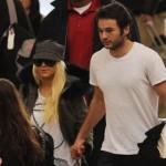 Cristina Aguilera esta sim com novo namorado!