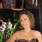 Look de Mariana Ximenes