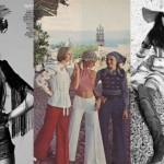 A volta dos anos 70 no inverno 2O11