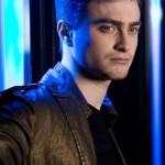 Daniel Radcliffe é o ator britânico com menos de 30 anos mais rico