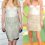Jennifer Lawrence & Nicky Hilton