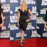 Looks das famosas no MTV Movie Awards 2O11