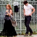 Miley e Liam AGAIN ? *-*
