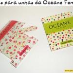 Océane Femme – Lixa para unhas.