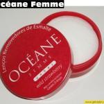 Lenços removedores de esmalte – Océane Femme!