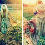Verão Florido!