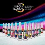 Aurora Boreal , nova coleção da Ludurana!