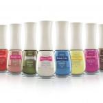 Nova Coleção de esmaltes da Beauty Color!