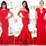 Looks Emmy 2011!
