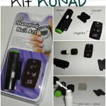 Kit Konad – nail art