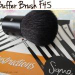 SIGMA – BUFFER BRUSH F45