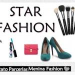 Entrevista comigo no blog Star Fashion