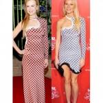 Quem usou melhor? Nicole Kidman vs. Gwyneth Paltrow
