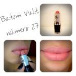 RESENHA: Batom Vult