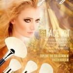LANÇAMENTO: Extravaganza Face Kit Sigma