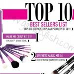 Os produtos mais vendidos da Sigma em 2011!!