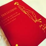 Dica de Livro: A Parisiense