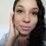 Tutorial: Make Laranja e Amarelo para o Verão!