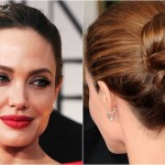 Makes e Penteados do Golden Globes 2012