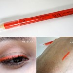 Lápis Delineador Vult – Laranja Neon