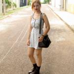Menina Estilosa: Raquel Zucchi