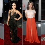 Looks das famosas no People's Choice Awards 2012!