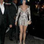 Look de Katy Perry!