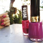 ESMALTE: 917 PLUM SEDUCTION, REVLON