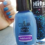 Esmalte: Horizonte Azul & Blue Jazz