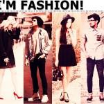 Você com seu look aqui no blog!!