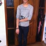 I'm Fashion! Renato Carvalho Araujo Jr.
