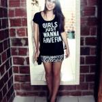 I'm Fashion! Patrícia Vanzin