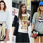 A moda é os HQs!