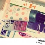 GlossyBox Beauty de Outubro/2012!