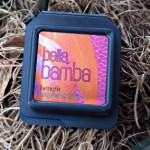 Resenha: Blush Bella Bamba, Benefit