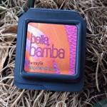 Resenha: Blush Bella Bamba, Benefit