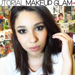 Tutorial Makeup Glam!
