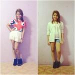 I'm Fashion! Hanna Moura
