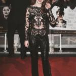 Look de Kristen Stewart!
