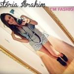 I'm Fashion! Victória Ibrahim