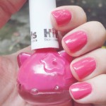 Esmalte: Candy, Hits – Hello Kitty
