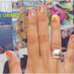 TUTORIAL: Nail Art para o Carnaval!