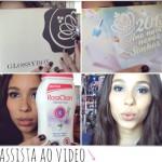 GlossyBox Beauty de Janeiro/2013