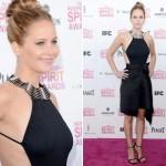 Look de Jennifer Lawrence para o Independent Spirit Awards!