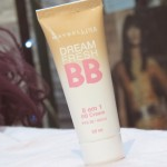 Eu testei o BB CREAM da Maybelline!