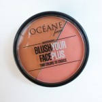 Resenha: Blush, Océane Femme