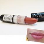 Batom Matte Dailus, 12 – Lips Classics