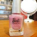 Esmalte: Perfect, Barbie