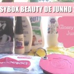 Video: Minha Última GlossyBox Beauty!