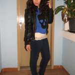 Meu Look: I ♥ Winter!